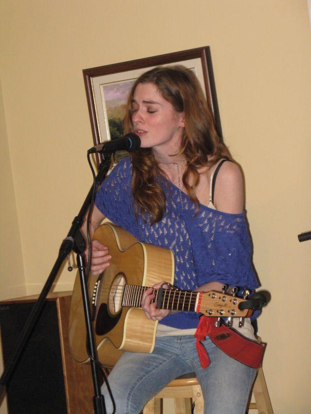 Jenny MacDonald