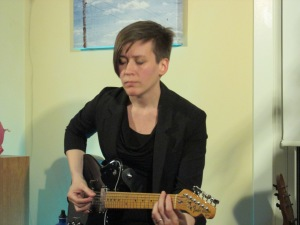 ChristineBougie
